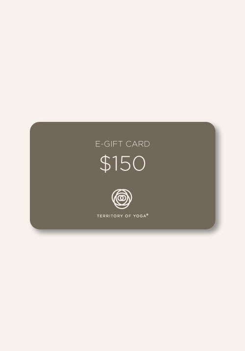 Электронный подарочный сертификат на $150
