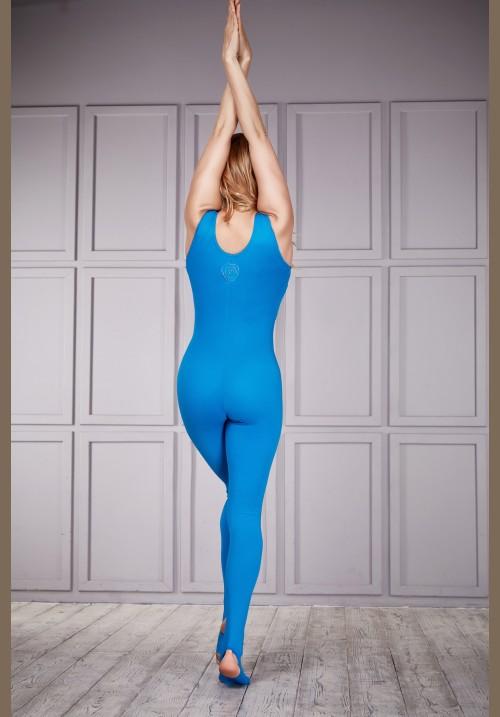 Комбинезон для йоги и фитнеса #070bir