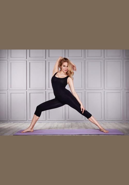 Комбинезон для йоги и фитнеса #087